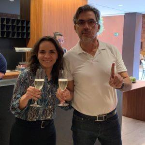 Hotel Fasano FredTour - Recepção (2)